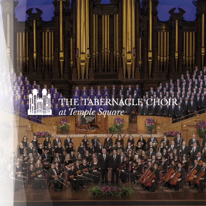 """Mormon Tabernacle Choir changes name to """"The Tabernacle Choir at ..."""