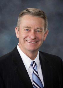 Image result for lt. governor brad little