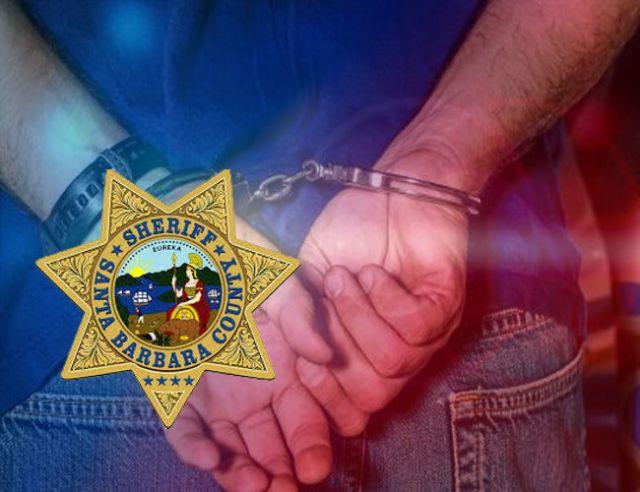 Santa Barbara County Most Wanted