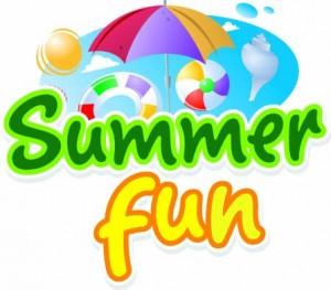 summer fun clip art - SentinelSource.com: The Keene Sentinel (300 x 263 Pixel)