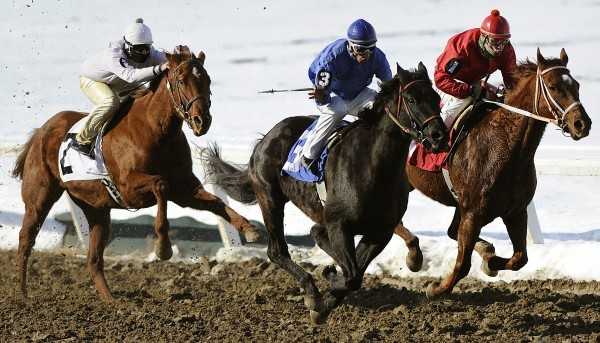 Nebraska horse racing faces uncertain odds | Local Business ...