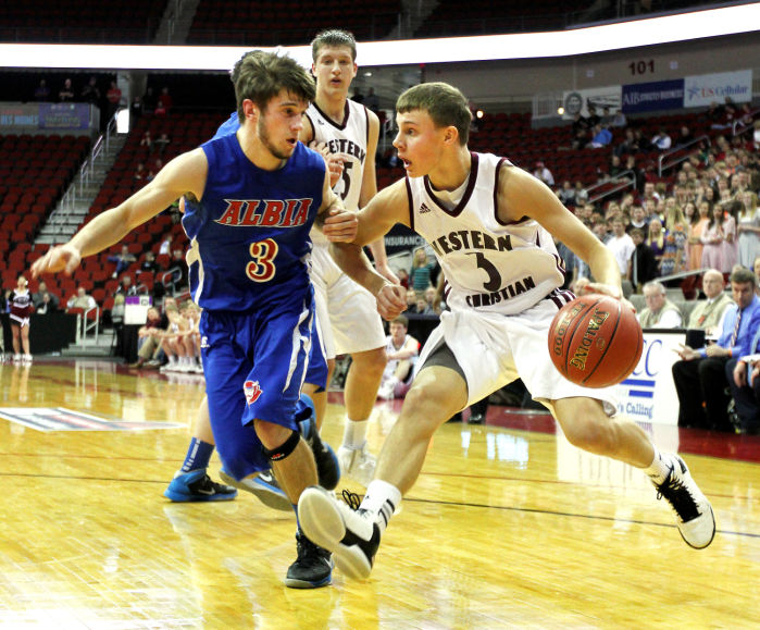 Western Becomes State Last Unbeaten Team High School