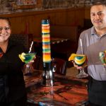 Blue Tequila Adds Color To Siouxland S Mexican Restaurant Scene Food And Cooking Siouxcityjournal Com