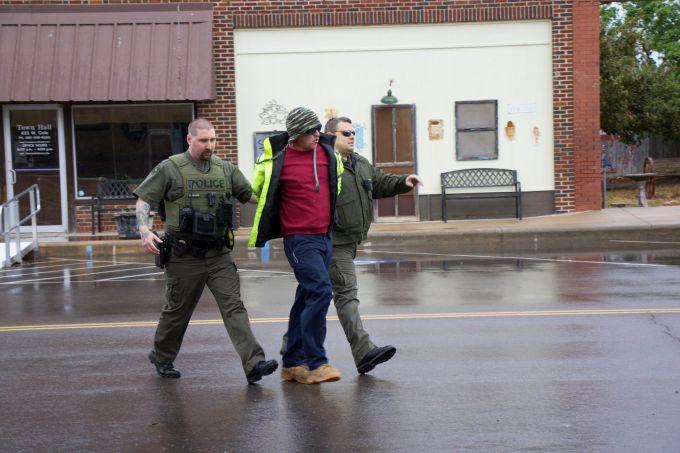Fletcher Animal Control Officer Arrested For Animal Cruelty News Swoknews Com