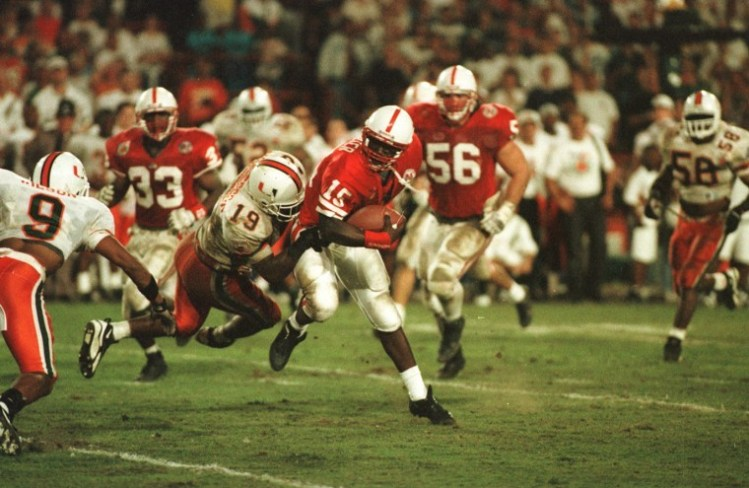 HAMAR: A different kind of a Red-White spring game | Huskers HQ ...