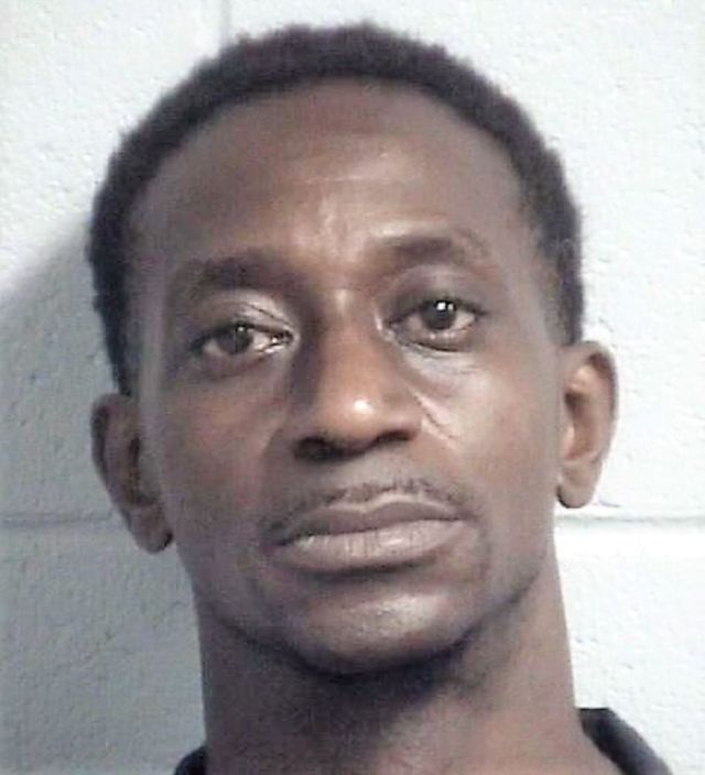 Orangeburg man charged in stabbing