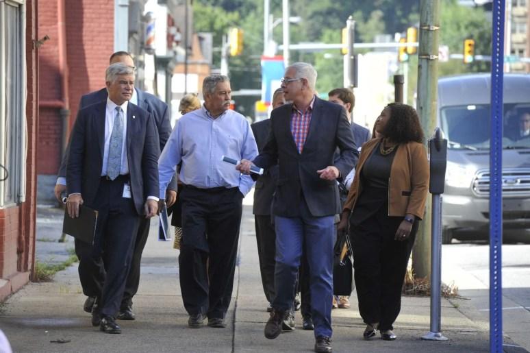Patrick Harker | Johnstown's development efforts show power of collaboration