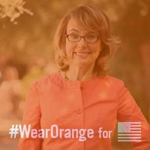 "Tucson's ""wear orange"" event to reduce gun violence begins at 7 p.m."