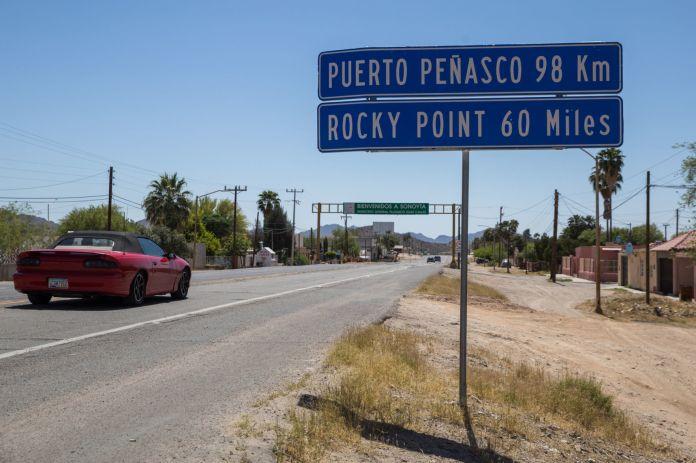 13 bodies found in shallow pit near Puerto Peñasco | Arizona and Regional  News | tucson.com