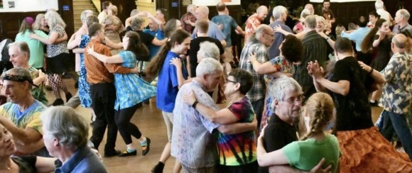 Social dancing of all kinds | Entertainment | tucson.com