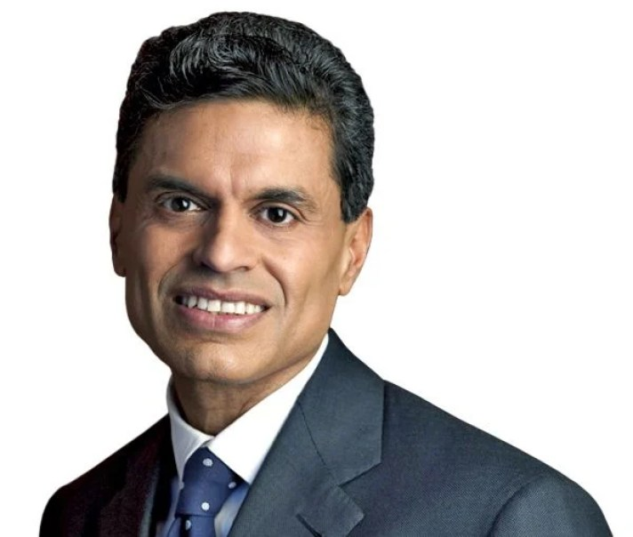 Fareed Zakaria: Trump knows the GOP base is ripe for an ...