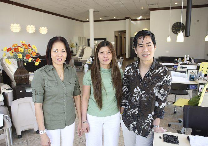 Ta Fl Beauty Nail Salons Cont D