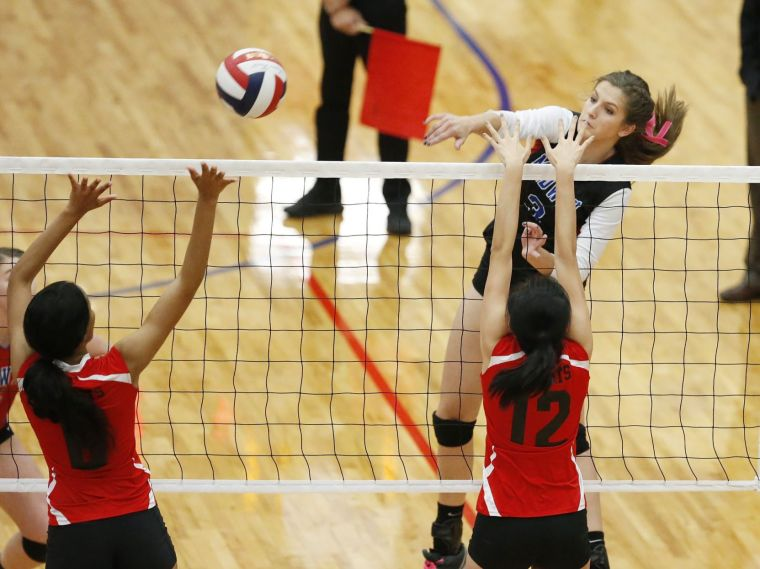 Midway Sweeps Harker Heights For Share Of District Title