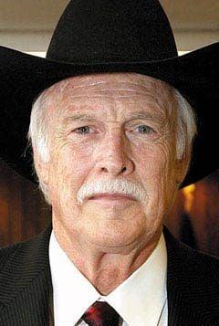 Sheriff's brother, DA's chief investigator Mike McNamara dies   Government    wacotrib.com