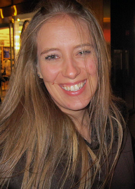 Rev. Melinda Gapen