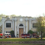 Mt Olympus Owners Home Extensively Damaged In Lake Delton Fire Regional News Wiscnews Com