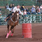 Barrel Racing Series At Linden Valley Arena Local Sports Wmicentral Com
