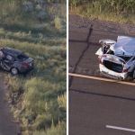 DPS: 2 dead after wrong-way crash on I-10 near Picacho Peak 💥😭😭💥