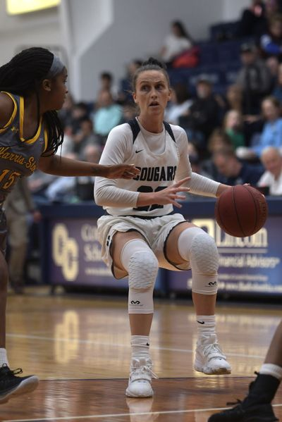 Columbia College basketball begins AMC play with mixed results