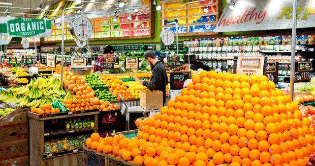 Fresh Market Stuart Fl Store Hours