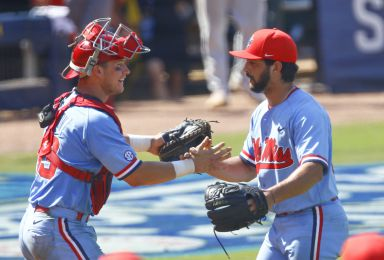 Ole Miss returns to SEC championship game