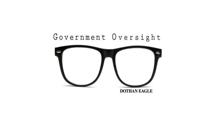 Government Oversight logo