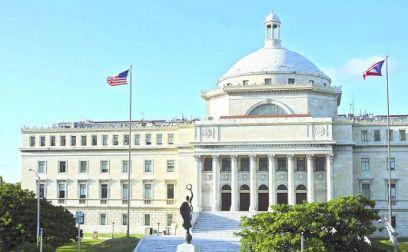 Activa la gestión legislativa en el Capitolio