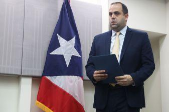 Ottmar Chávez