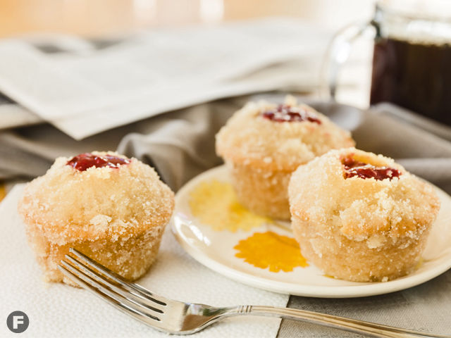 How to make duffin