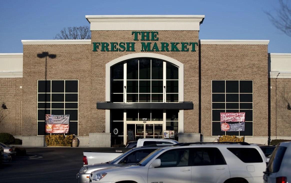 Benara Fresh Market Opening Hours