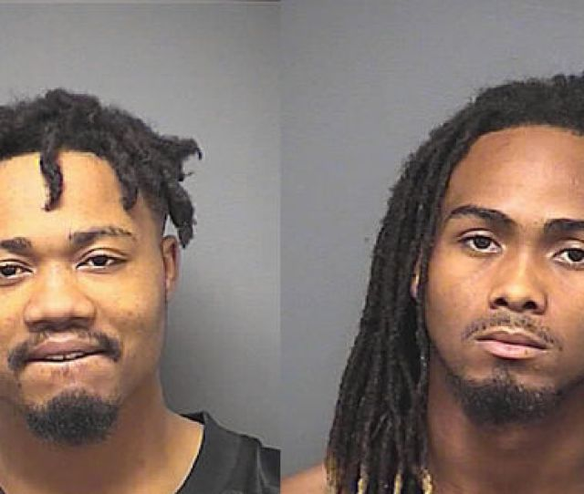 Greensboro Police Make More Arrests In February Forced Prostitution Case
