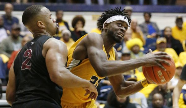 Insider: A&T 77, N.C. Central 60