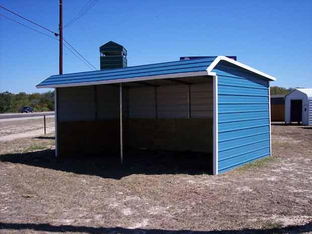Lelands Portable Buildings Lampasas TX