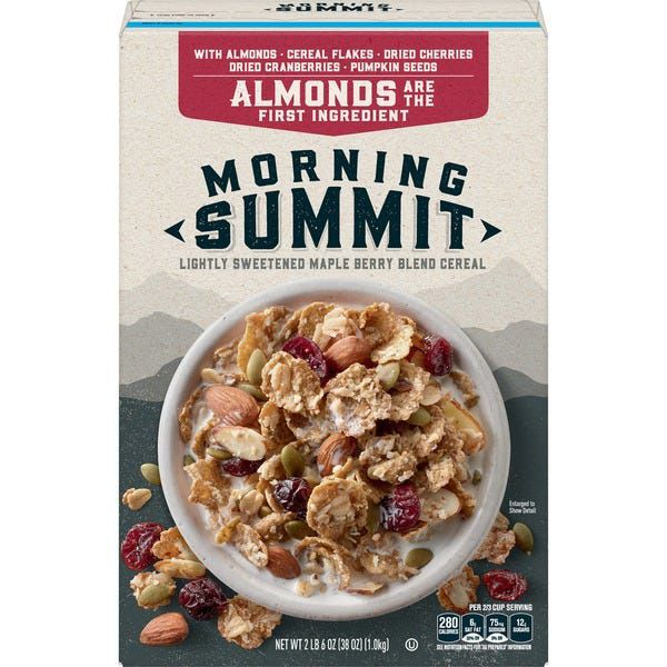 WORTH IT? General Mills selling $13 box of cereal featuring organic ingredients