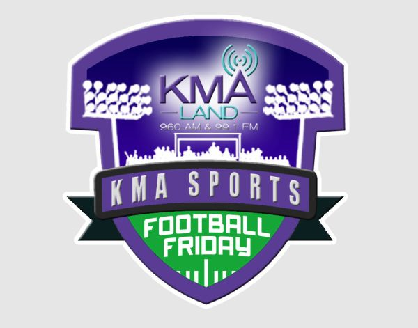 Week 5 -- Friday Night Football LIVE Scoreboard