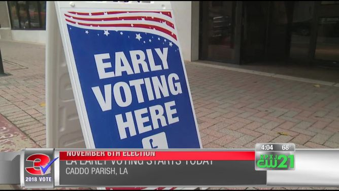 Image result for EARLY VOTING EVERYWHERE IN us