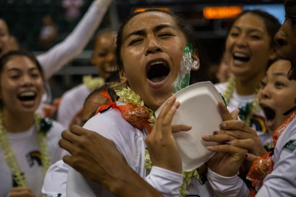 SSC magic takes effect as Hawai