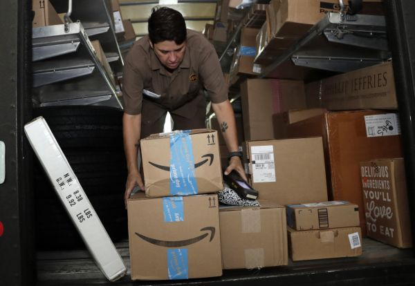 UBC, Amazon partner on tech giant's first cloud technology centre