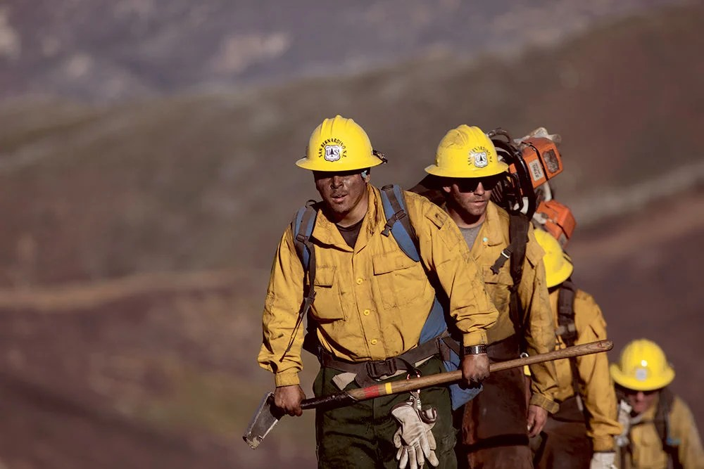 The Soberanes Fire Is Contained But Its Aftermath Has