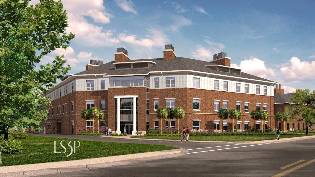 Coastal Carolina University Breaks Ground On 30 Million
