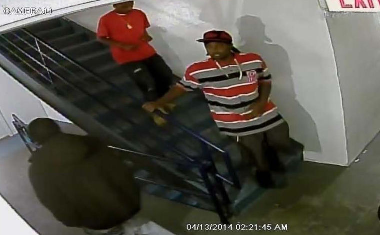 Pic Myrtle Beach Shooting Suspects Jpg