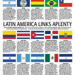 A Hispanic Heritage Month Salute To Illini Present And Past News News Gazette Com