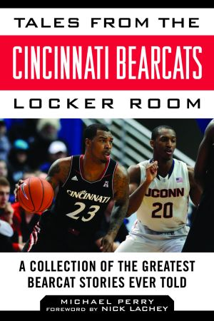 Professor Re Releases Book About Bearcats Basketball The