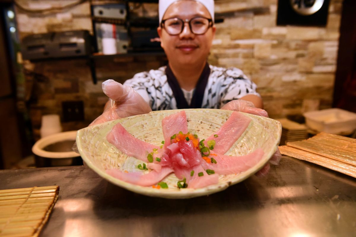 Gambit S 2019 Summer Restaurant Guide The Dish On Every New