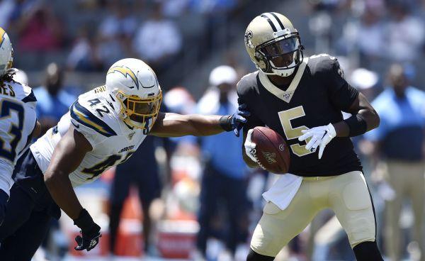 Saints News Scores Stats Rumors Saints Play By Play
