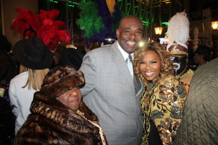 Image result for mona scott young treme sidewalk steppers