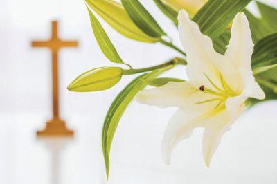 Easter week NDN