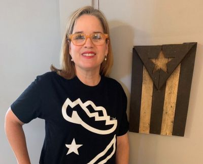 Image result for images of carmen yulin cruz