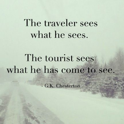 Traveling Tips