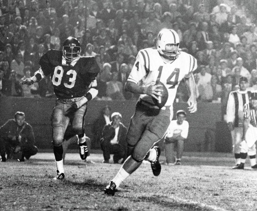 Nebraska-USC tie in 1970 proved important | Huskers | omaha.com